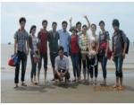 Du Lịch Sinh Thái Bãi tắm biển Cồn Bửng